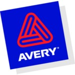 Avery Office & Consumer Products Logo