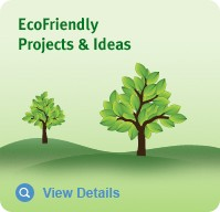 EcoFriendly Projects & Ideas