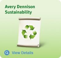 Avery Dennison Sustainability