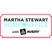 Martha Stewart Home Office With Avery Tips And Ideas Avery