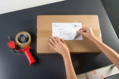 articles think outside the box avery With how to label a box for shipping