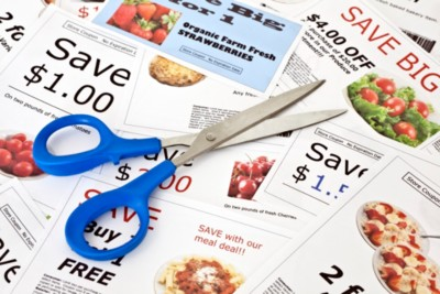 Organizing Coupons Made Easy