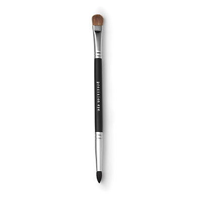 Double-Ended Precision Eye Brush
