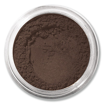 Brown Eyecolor - Faux Mink