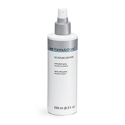 Moisture Defense Antioxidant Spray