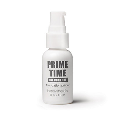 Prime Time Oil Control Foundation Primer