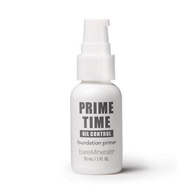 Prime Time Oil Control Foundation Primer