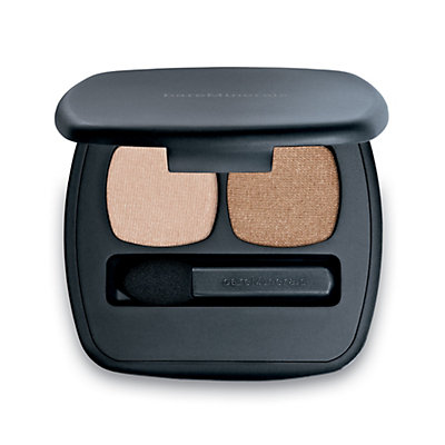 Solid bareMinerals READY® Eyeshadow 2.0 The Top Shelf