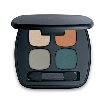 READY Eyeshadow 4.0 - The Elements