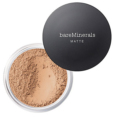 MATTE Foundation Broad Spectrum SPF 15