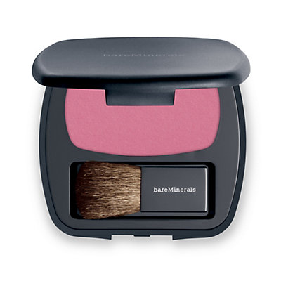 Solid READY Mineral Blush in The Tease, bareMinerals