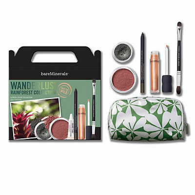 Wanderlust Rainforest Collection