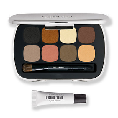 Star Treatment Eyeshadow Palette - 8 shades