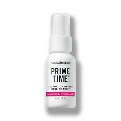 Prime Time Neutralizing Foundation Primer
