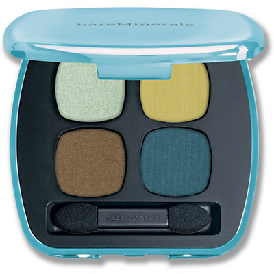 bareMinerals READY Eyeshadow The Wild Thing
