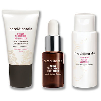 Youth Revealed Intro Kit: Normal to Dry Skin