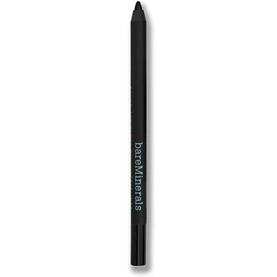 Round the Clock™ Waterproof Eyeliner in Midnight