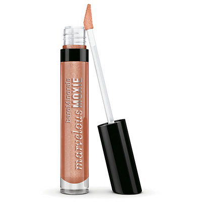 Marvelous Moxie Lipgloss - NEW SHADE - Rule Breaker