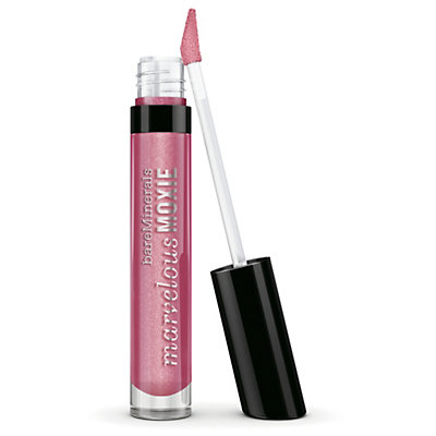 Marvelous Moxie Lipgloss - NEW SHADE - Ring Leader