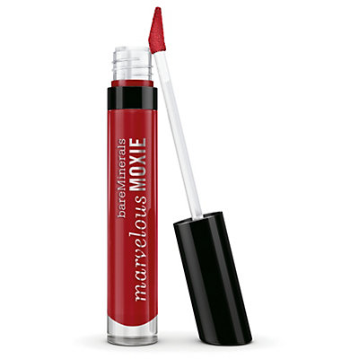 Marvelous Moxie Lipgloss - NEW SHADE - Game Changer