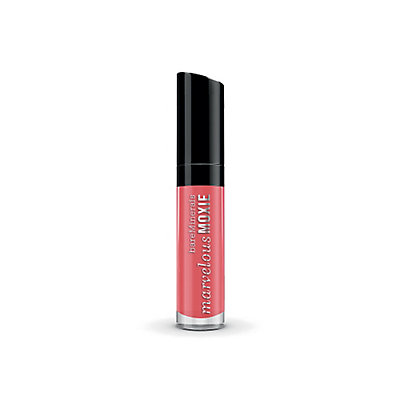 Mini Marvelous Moxie Lipgloss in Hot Shot