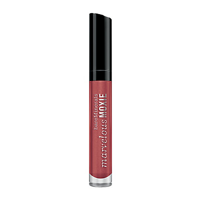 Marvelous Moxie Lipgloss in Natural Beauty