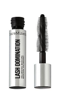 Lash Domination Mascara Sample - Black