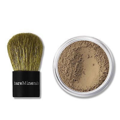 Deluxe ORIGINAL Foundation Sample, Medium Tan