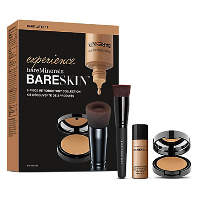 Experience bareSkin Beauty