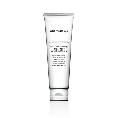 BLEMISH REMEDY Anti-Imperfection Treatment Gelee Cleanser
