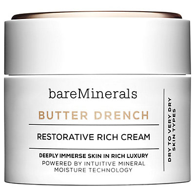 BUTTER DRENCH Restorative Rich Cream
