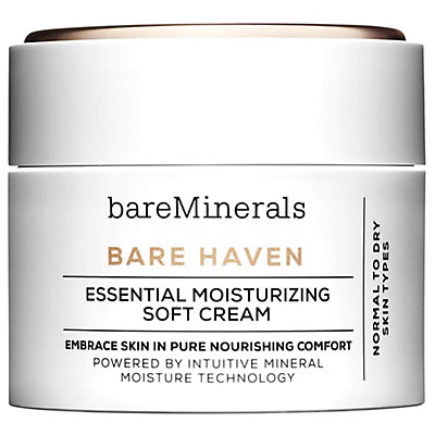 BARE HAVEN Essential Moisturizing Soft Cream