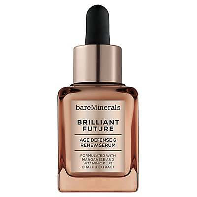 Brilliant Future Age Defense and Renew Serum