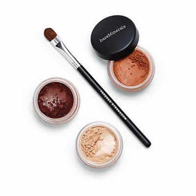 The bareMinerals Eye Club, Nude Elegance