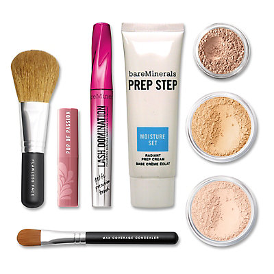 The Beauty Upgrade Collection