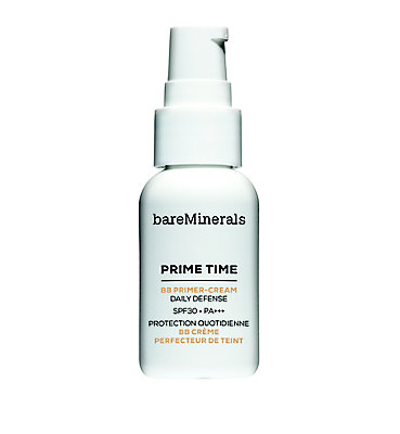 Prime Time BB Primer-Cream Daily Defense SPF 30