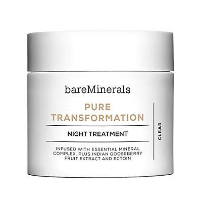 Skinsorials Pure Transformation Night Treatment