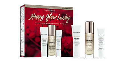 Happy Glow Lucky - Normal to Combination Skin