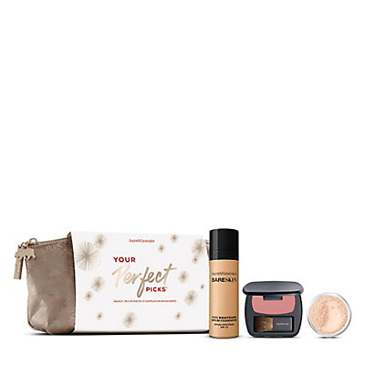 Your Perfect Picks - Complexion Makeup Kit