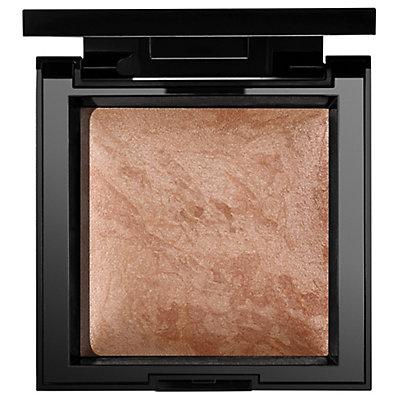 bareMinerals Invisible Glow Powder Highlighter, Tan