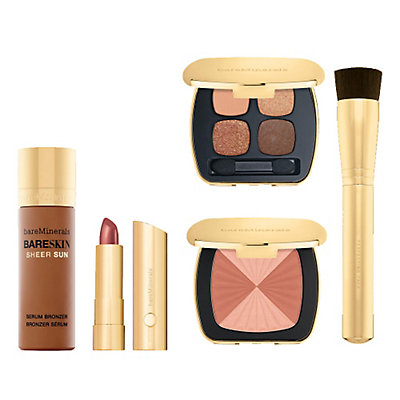 bareMinerals Lovescape Collection