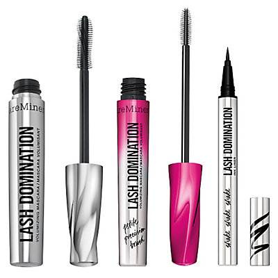 Lash Domination Collection