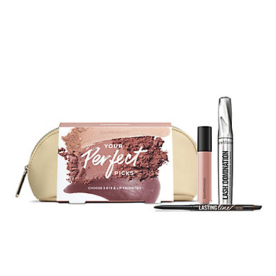 Your Perfect Picks Eye & Lip Case