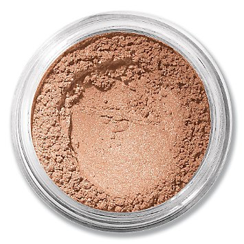 Peach Mineral Eyeshadow