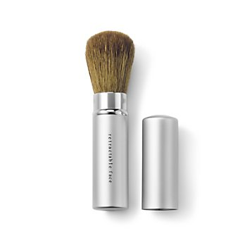 Retractable Flawless Application Face Brush