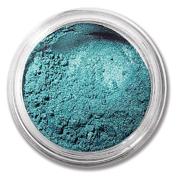 Blue Mineral Eyeshadow