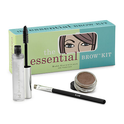 Essential Brow Kit - Dark Blonde/Med