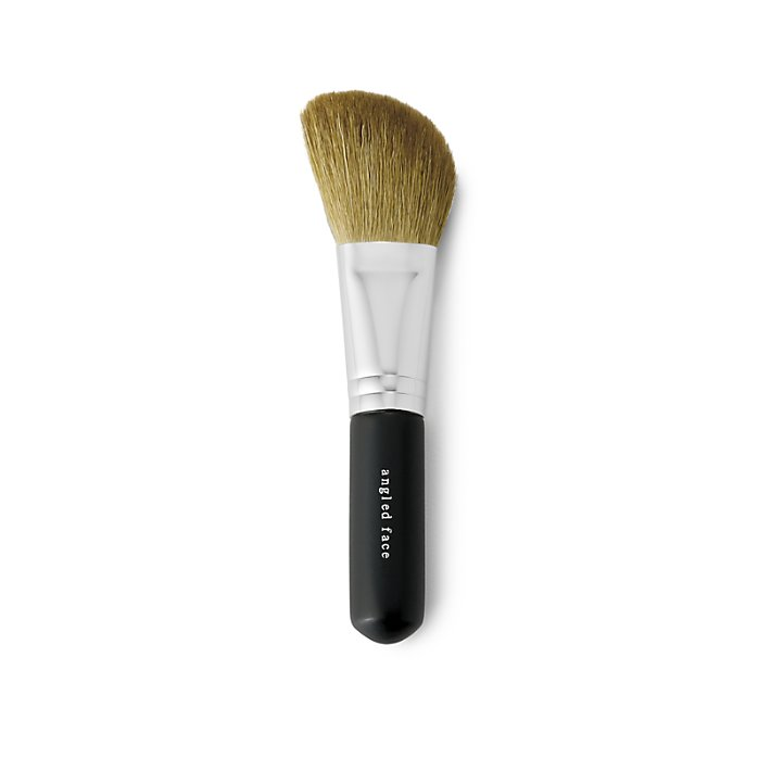 Angled Face Brush Makeup Brushes Bareminerals
