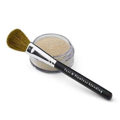 Well-Rested SPF 20 Eye Brightener and Blending Brush