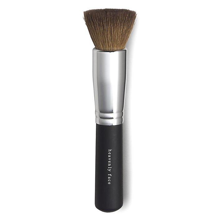 heavenly face brush makeup brushes bareminerals. Black Bedroom Furniture Sets. Home Design Ideas